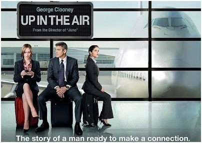 © Up in the air (2009) – Miramax Films